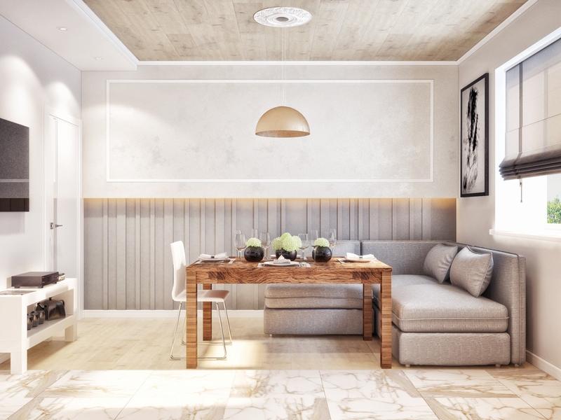 Мебель дизайн тюмень