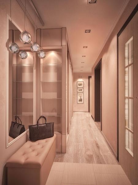 Шкаф-купе в спальной комнате | 600x450